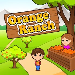 Orange Ranch