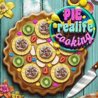Pie Realife Cooking