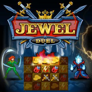 Jewel Duel